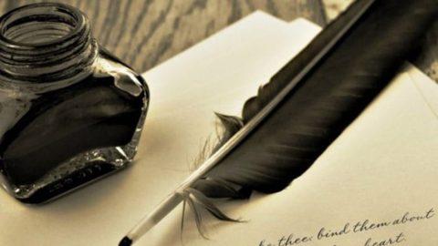 Poesie: scriverle fa bene