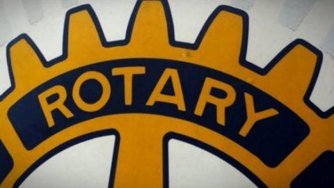 Lucchetti Presidente del Rotary Moncalieri