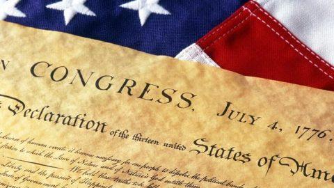 4 luglio 1776